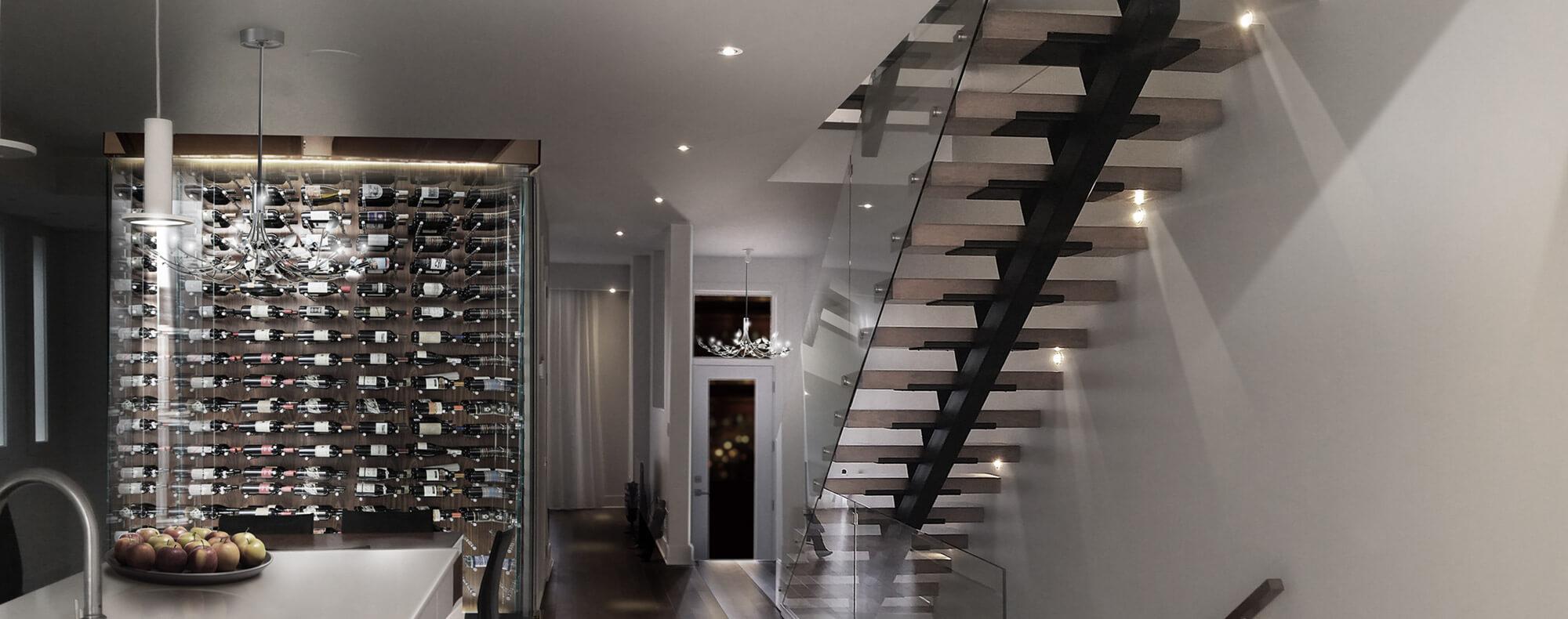 Escaliers Rive-Sud | Le fabricant et installateur d\'escalier situé à ...